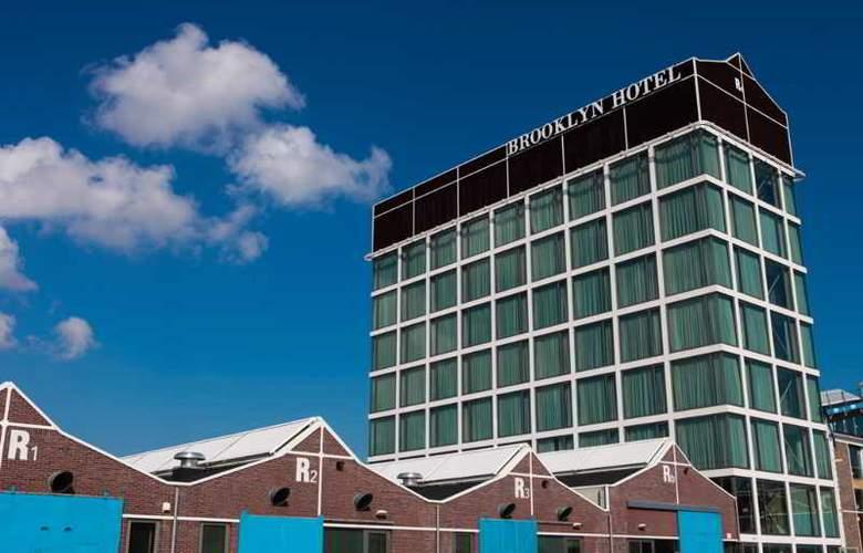 DoubleTree by Hilton Amsterdam - NDSM Wharf - Hotel - 5