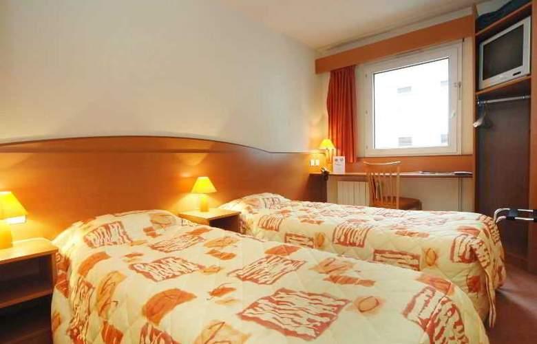 Inter-Hotel Central Parc - Room - 6
