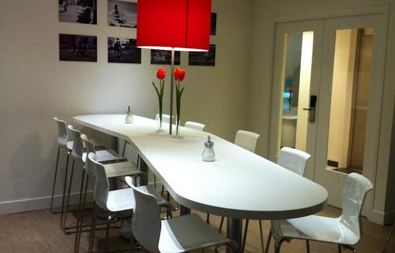 Ibis Styles Amsterdam Central Station - General - 5