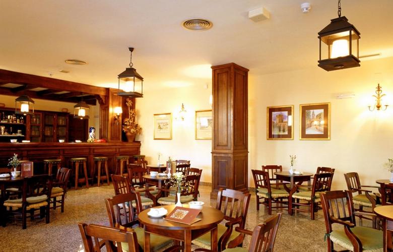 Parador de Vilalba - Restaurant - 7