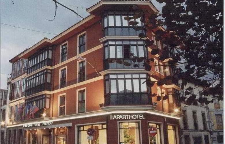 Gran Hotel Paraiso - Hotel - 0