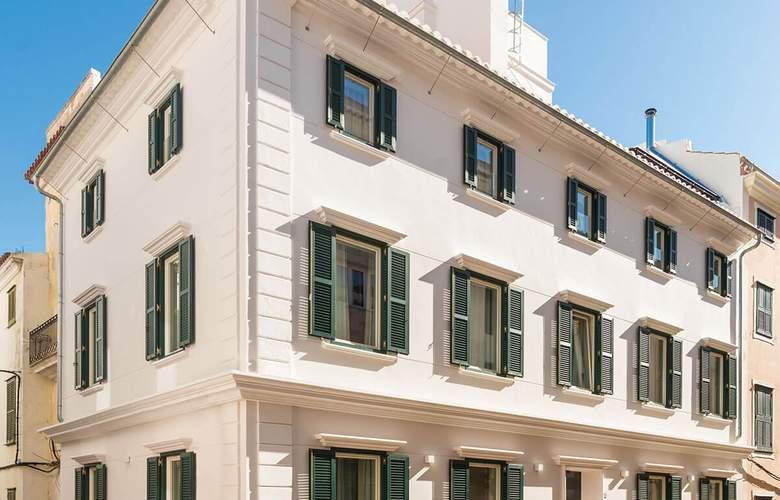 Boutique Hotel Sant Roc & Spa - Hotel - 0