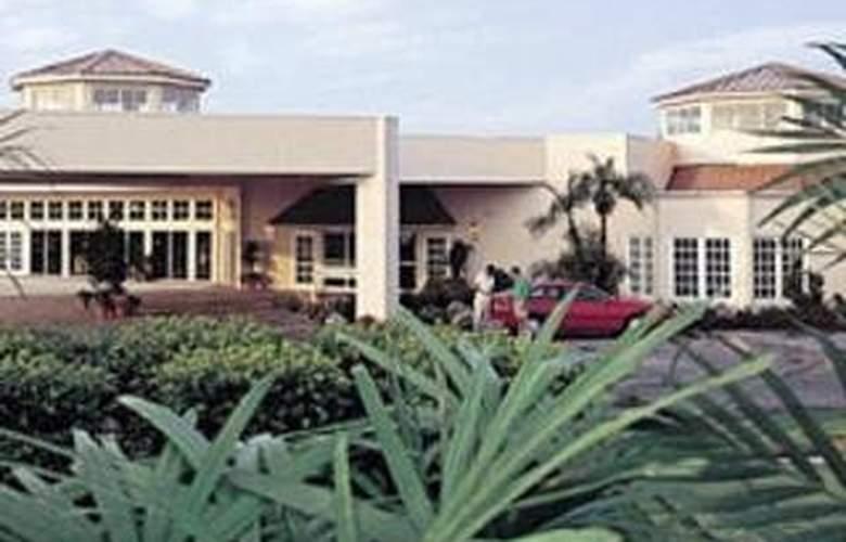Imperial Swan Hotel & Suites - Hotel - 0
