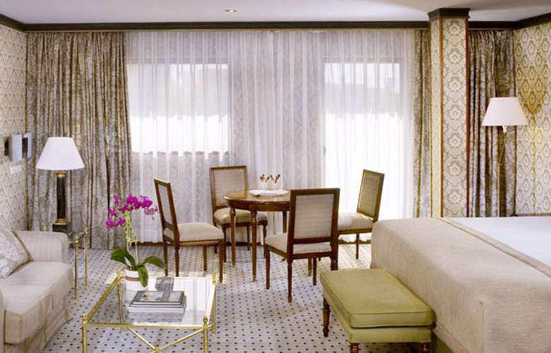 Meliá Zaragoza - Room - 9