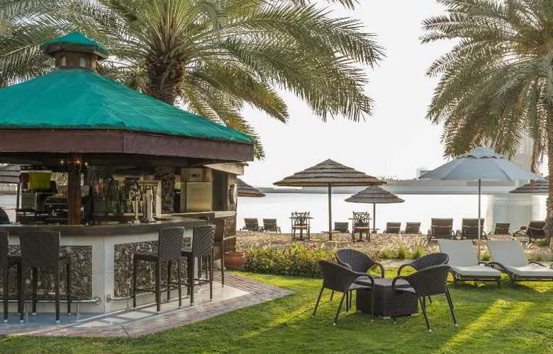 Le Meridien Abu Dhabi - Bar - 32