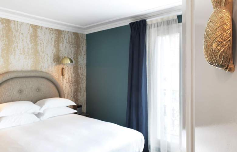 Grand Pigalle - Room - 1
