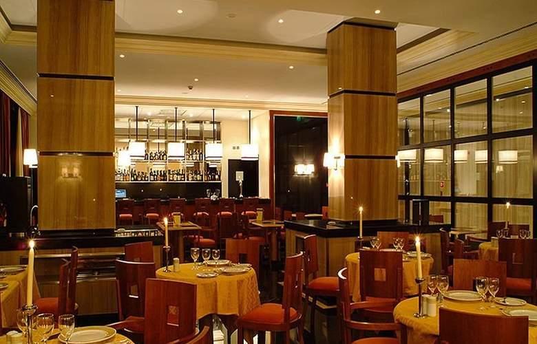 Real Oeiras - Restaurant - 2