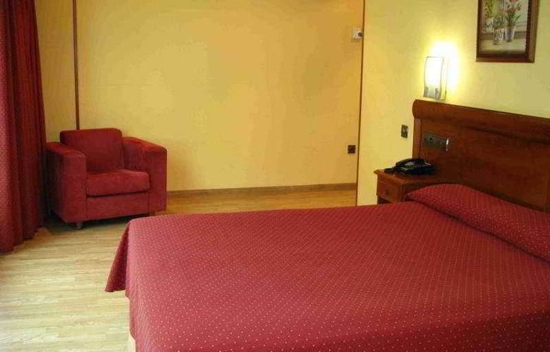 Longoria Avenida - Room - 2