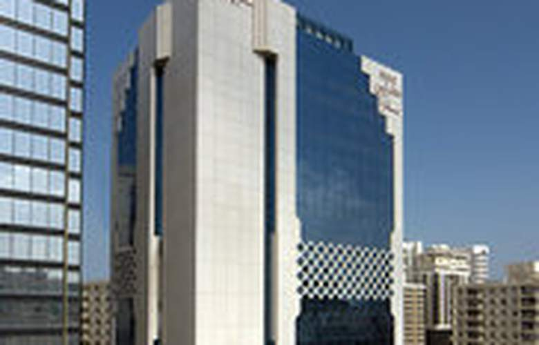 Crowne Plaza Hotel Abu Dhabi - General - 1