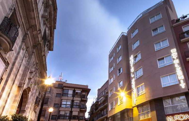 Zenit Murcia - Hotel - 2