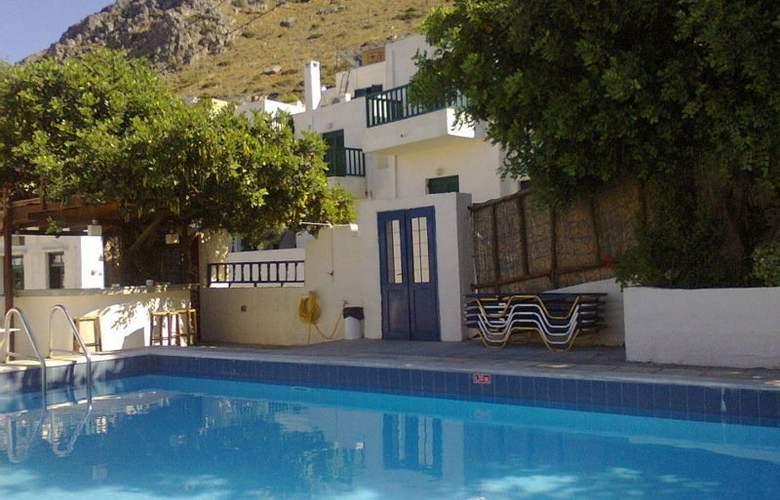 Kalimera Village - Pool - 2