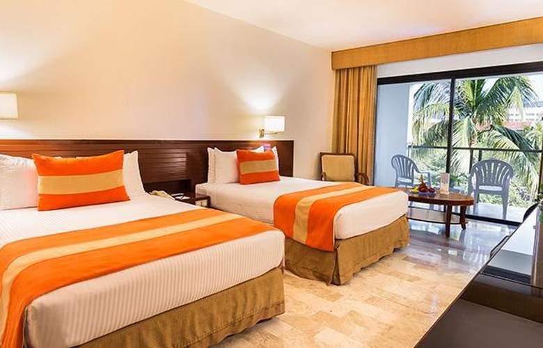 Meliá Puerto Vallarta - Room - 14