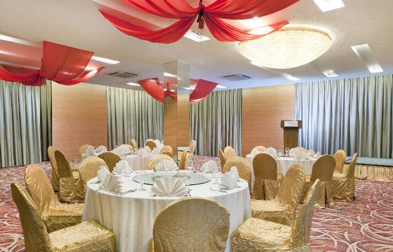 Silka Johor - Conference - 12