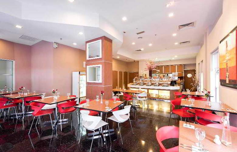Citin Seacare Pudu by Compass Hospitality - Restaurant - 2