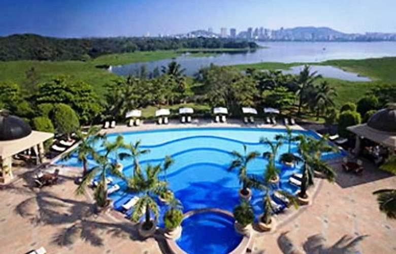 Renaissance Mumbai - Pool - 5
