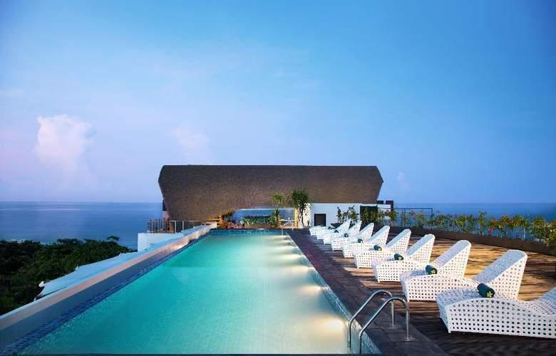 Citadines Kuta Beach Bali - Hotel - 7