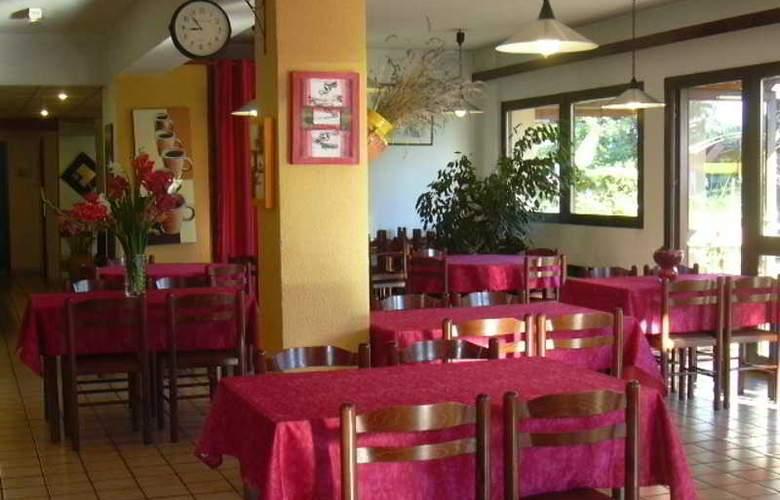 INTER-HOTEL AMYS - Restaurant - 7