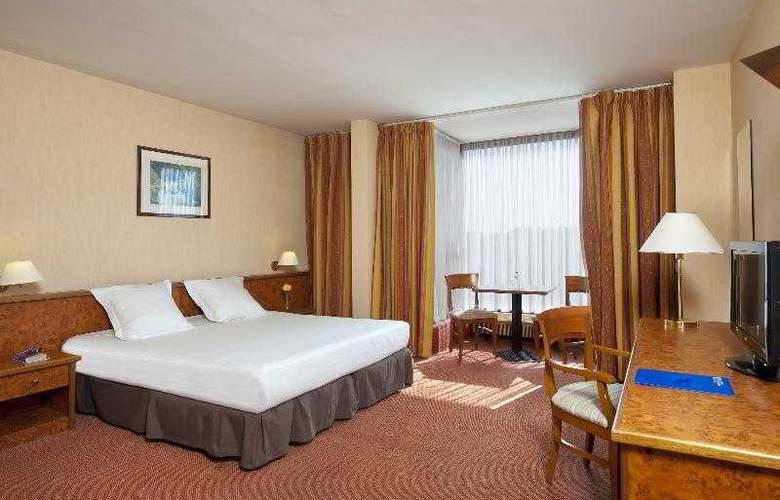 Brussels - Room - 2