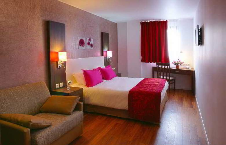 Balladins Villejuif - Room - 8