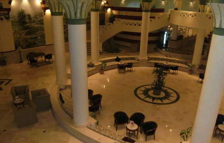 Nada Marsa Allam Resort - Hotel - 0
