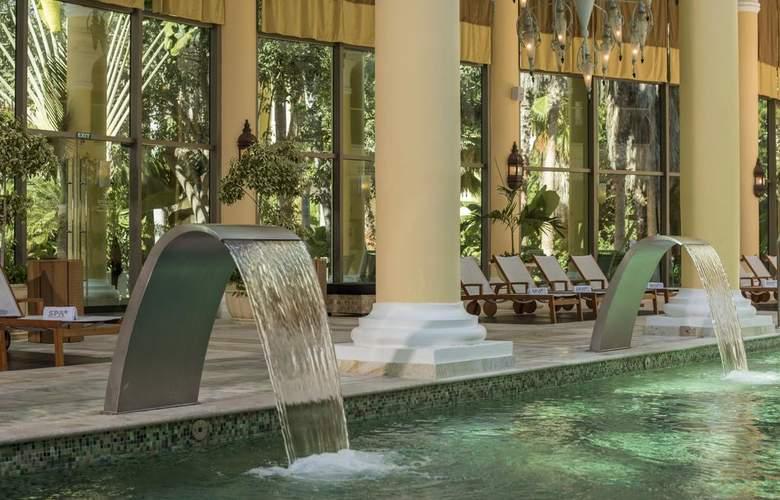 Iberostar Grand Hotel Paraiso  - Spa - 8