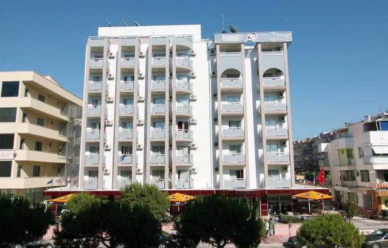 Dabaklar Hotel - Hotel - 0