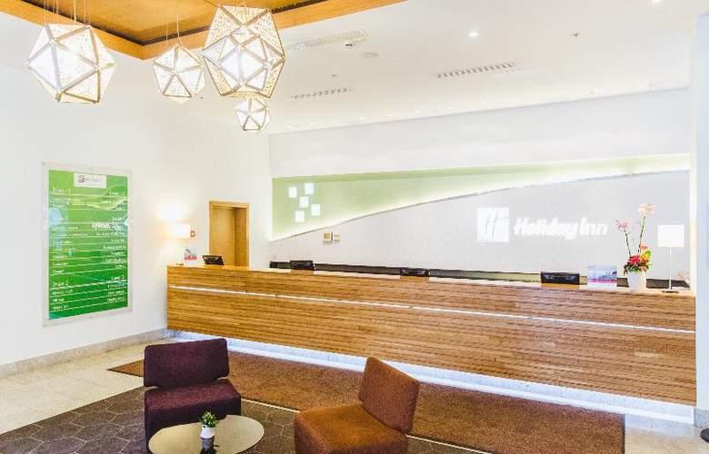 Holiday Inn Simonovsky - General - 10
