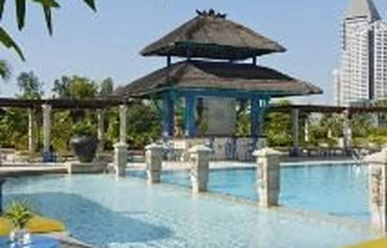 Parkroyal on Beach Road - Pool - 4
