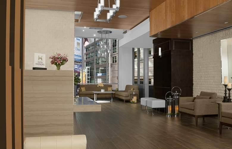 Hilton Garden Inn New York-Times Square Central - General - 1