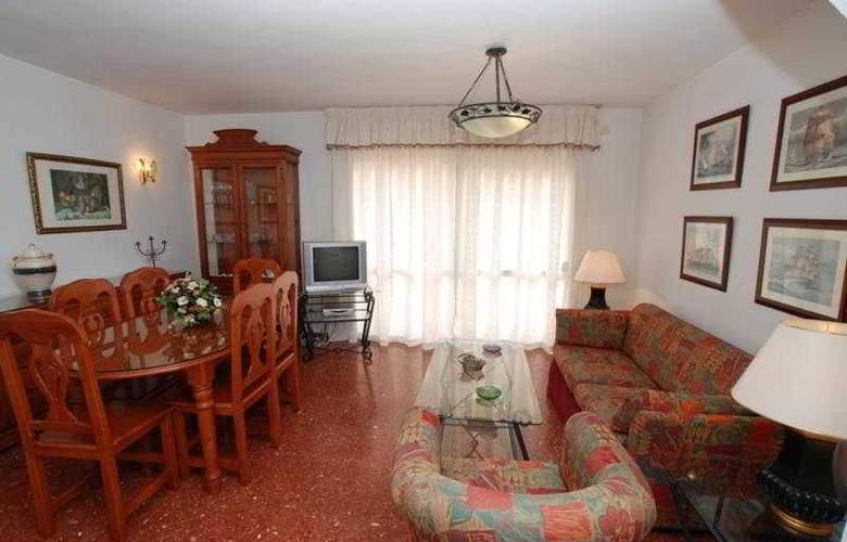 Terrasol Pirámides-Puerto Blanco - Room - 1