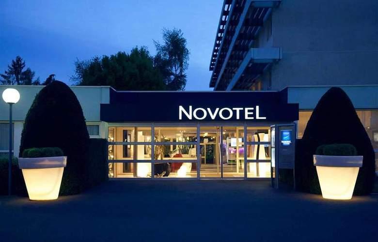 Novotel Poissy Orgeval - Hotel - 34