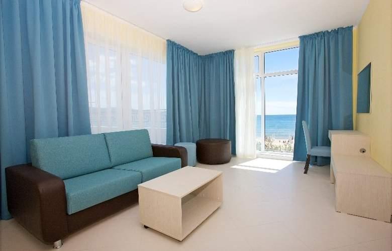 DIT Blue Pearl Hotel - Room - 4