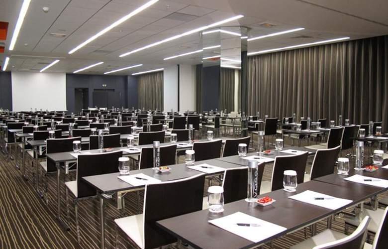 Intercontinental Paris - Avenue Marceau - Conference - 9