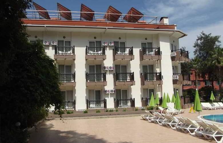 Ege Montana Hotel - Hotel - 3