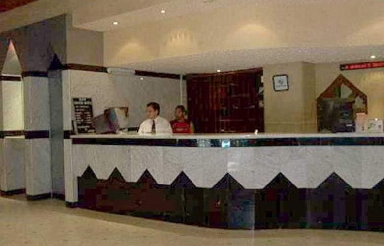 Gilfer - Hotel - 0