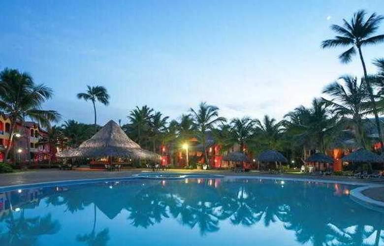 Tropical Princess All Inclusive - Pool - 29