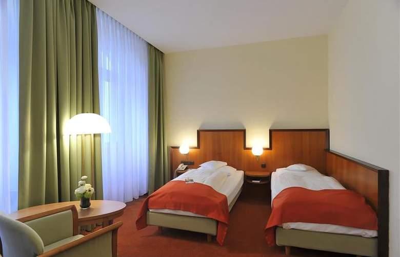 Best Western Hotel Excelsior - Room - 23