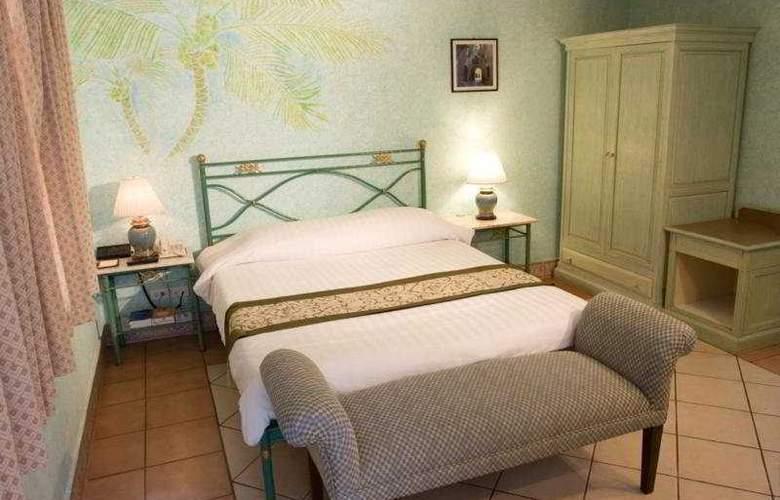 Horseshoe Point Resort - Room - 6