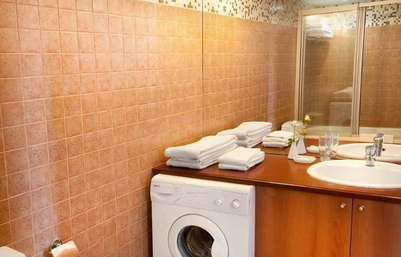 The Pendik Residence - Hotel - 7