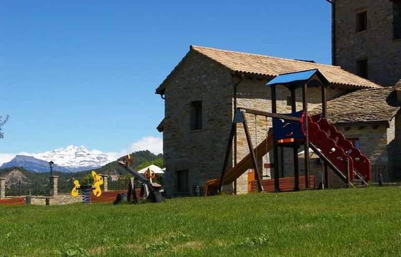 Casa Pirineo - General - 2