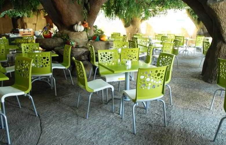 Aranzazu Eco - Restaurant - 20