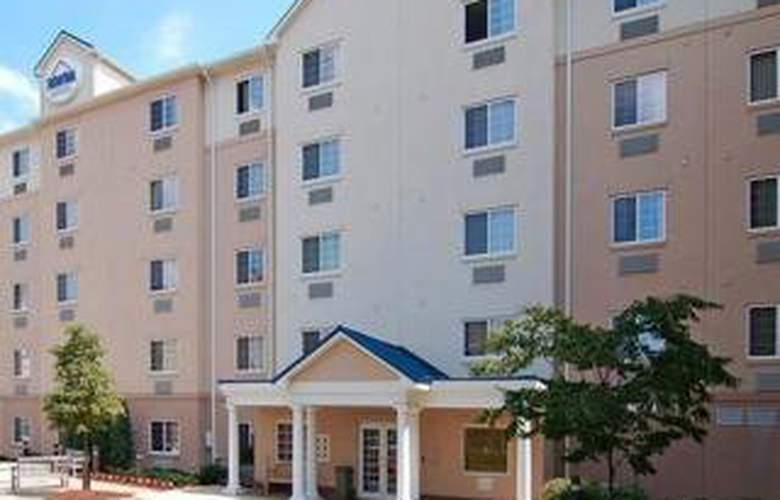 Suburban Extended Stay Hotel Wash. Dulles - Hotel - 0