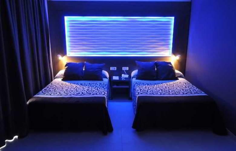Gran Hotel Peñiscola - Room - 29