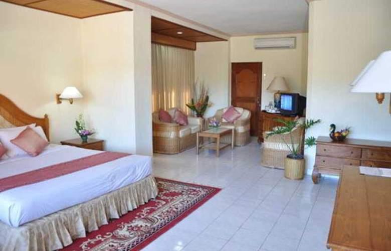 Inna Sindhu Beach - Room - 2