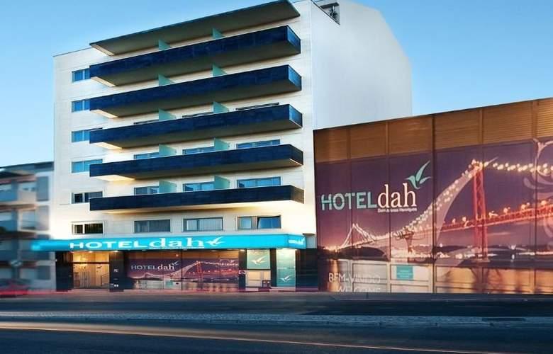 DAH Dom Afonso Henriques - Hotel - 0