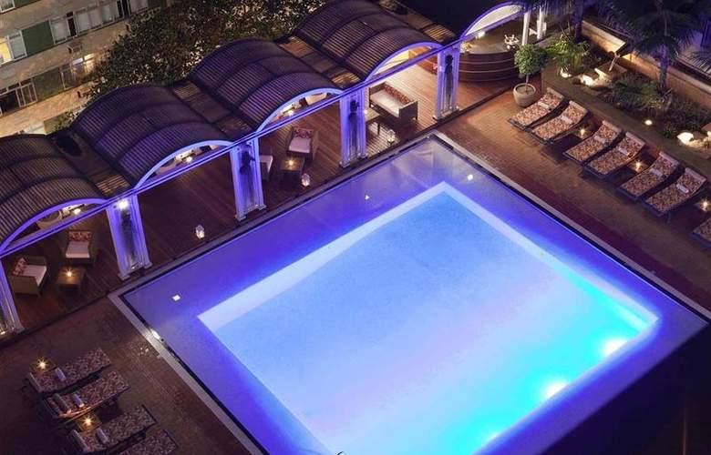 Sofitel Rio de Janeiro - Hotel - 42
