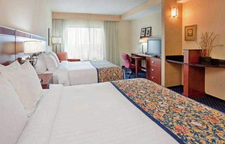 Courtyard Austin Airport - Hotel - 11