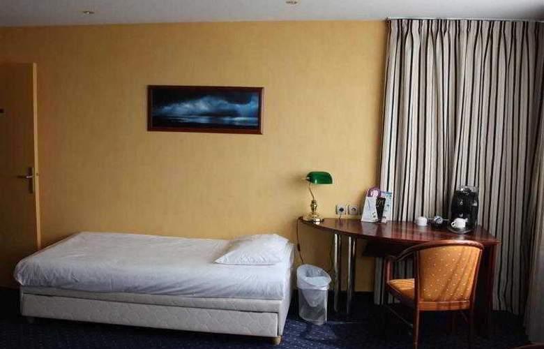 Mercure Vannes - Hotel - 14