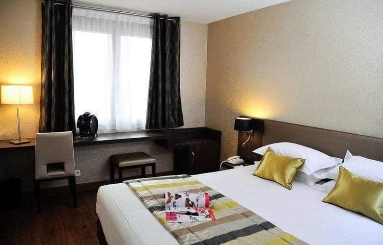 Best Western Elixir Grasse - Hotel - 38