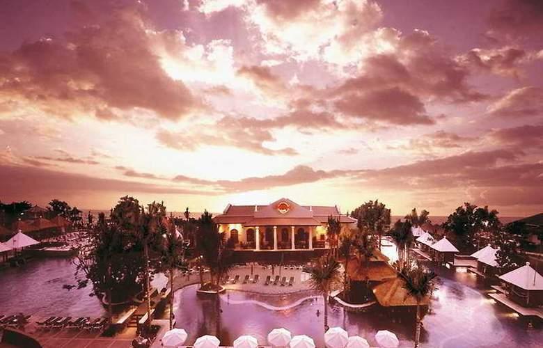 Hard Rock Hotel Bali - Hotel - 0